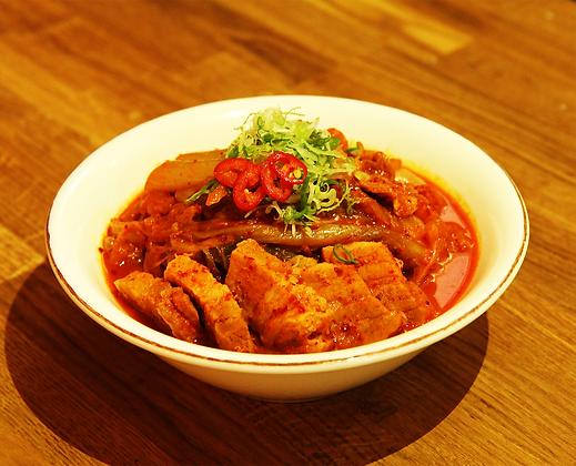 [MK015] 돼지 김치찜-Pork&KimchiJjim
