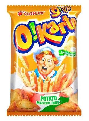 Orion O! Karto(Gratin) 50g