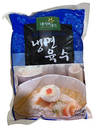 MinongFood Neibor Food Cold Noodle Broth 340g