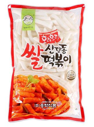 [KF059] 송학 신당동 쌀떡볶이 400g