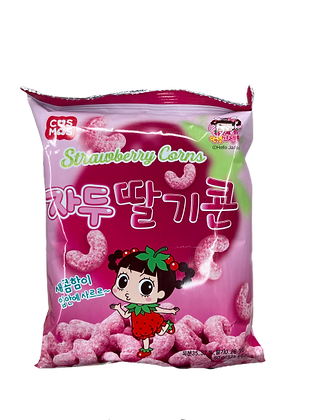 [KQ177] 자두 딸기콘 60g