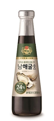 Beksul Namhae Oyster Sauce 350g