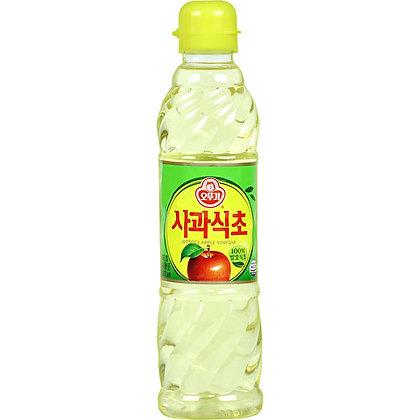 [KJ133] 오뚜기 사과식초 500ml