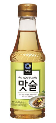 Chungjungone Cooking wine  410ml
