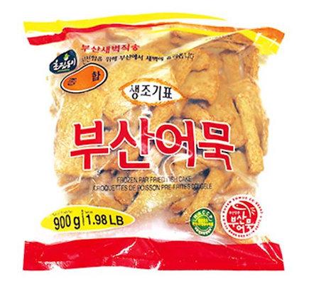 Choripdong Busan Fish Cake (Mixed) 900g