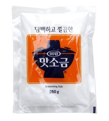 [KJ112] 청정원 맛소금 250g/1kg