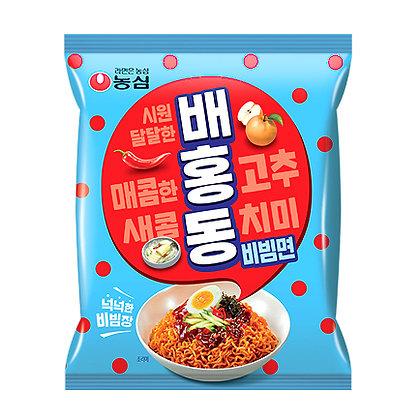 [KN101] Nongshim Baehongdong Bibimmyun (1pk / 4pks)