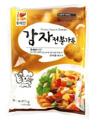 Tureban potato starch powder 400g