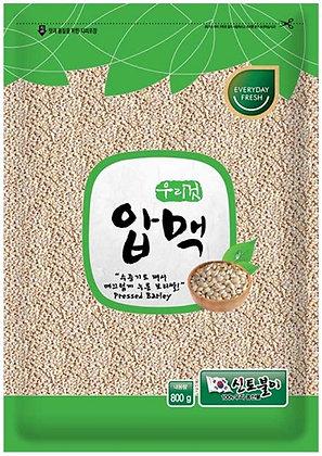 Jungwon Pressed Barley 800g