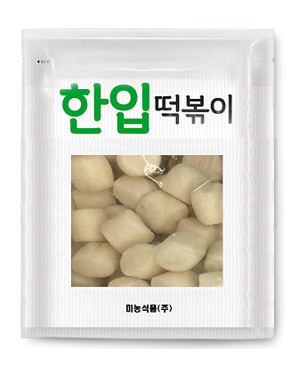 MinongFood Mini Rice cake 1kg