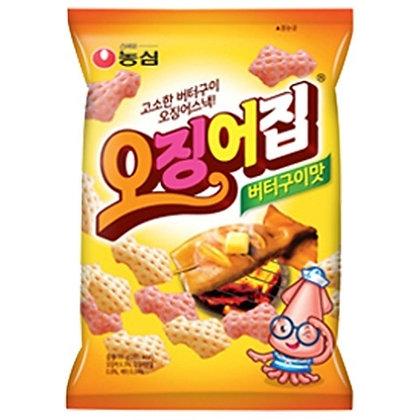 Nongshim Squid Snack 55g