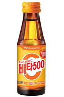 [KD150] 광동 비타500 100ml