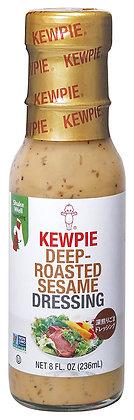 Kewpie Deep-Roasted Sesame Dressing 300ml