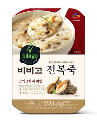 Bibigo Abalone Porridge 280g