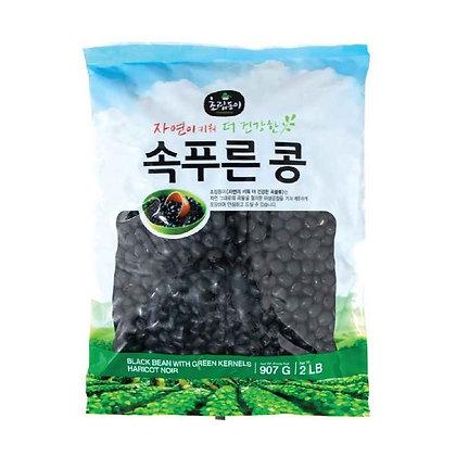 [KV098] 초립동이 속푸른 콩 907g (2LB)