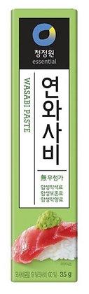 Chungjungone Light Wasabi (Tube) 35g