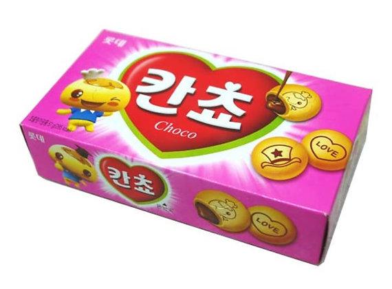 Lotte Kancho Original 42g
