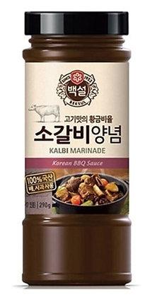 Beksul Beef Ribs Sauce 290g