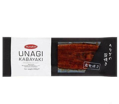 [JA062] Yutaka Unagi 양념장어 250g