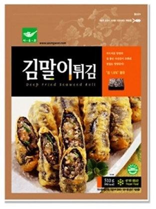 [KF069] 사옹원 김말이튀김 510g