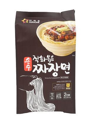 Ourhome Homemade Stir-fried Jajangmyeon 640g