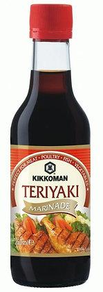 Kikkoman Teriyaki Marinade 250ml