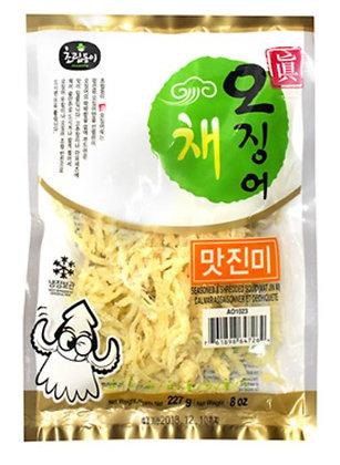 Choripdong Seasones Squid Slice(Jinmi) 227g