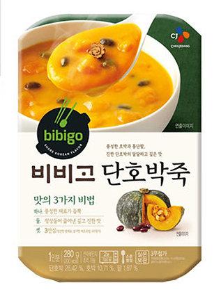Bibigo Sweet Pumpkin Porridge 280g