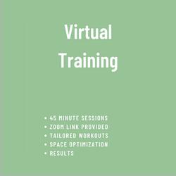 Website Virtual Training
