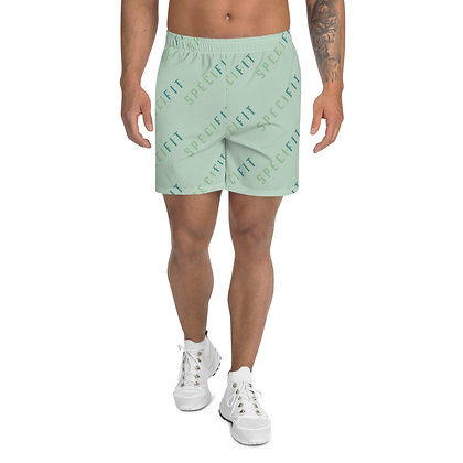 SPECIFIT All Over Men's Athletic Long Shorts