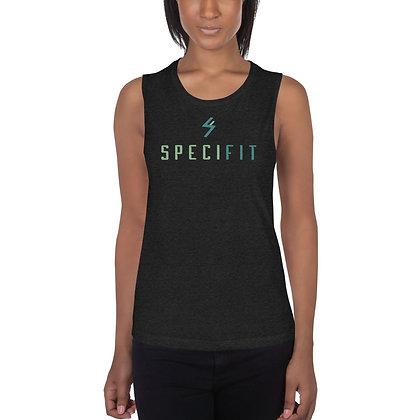 SPECIFIT Ladies' Muscle Tank