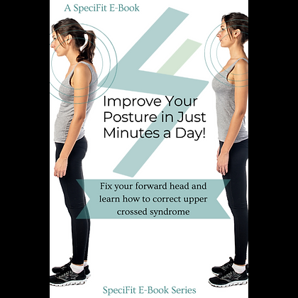 Improve Your Posture in Just Minutes a Day!