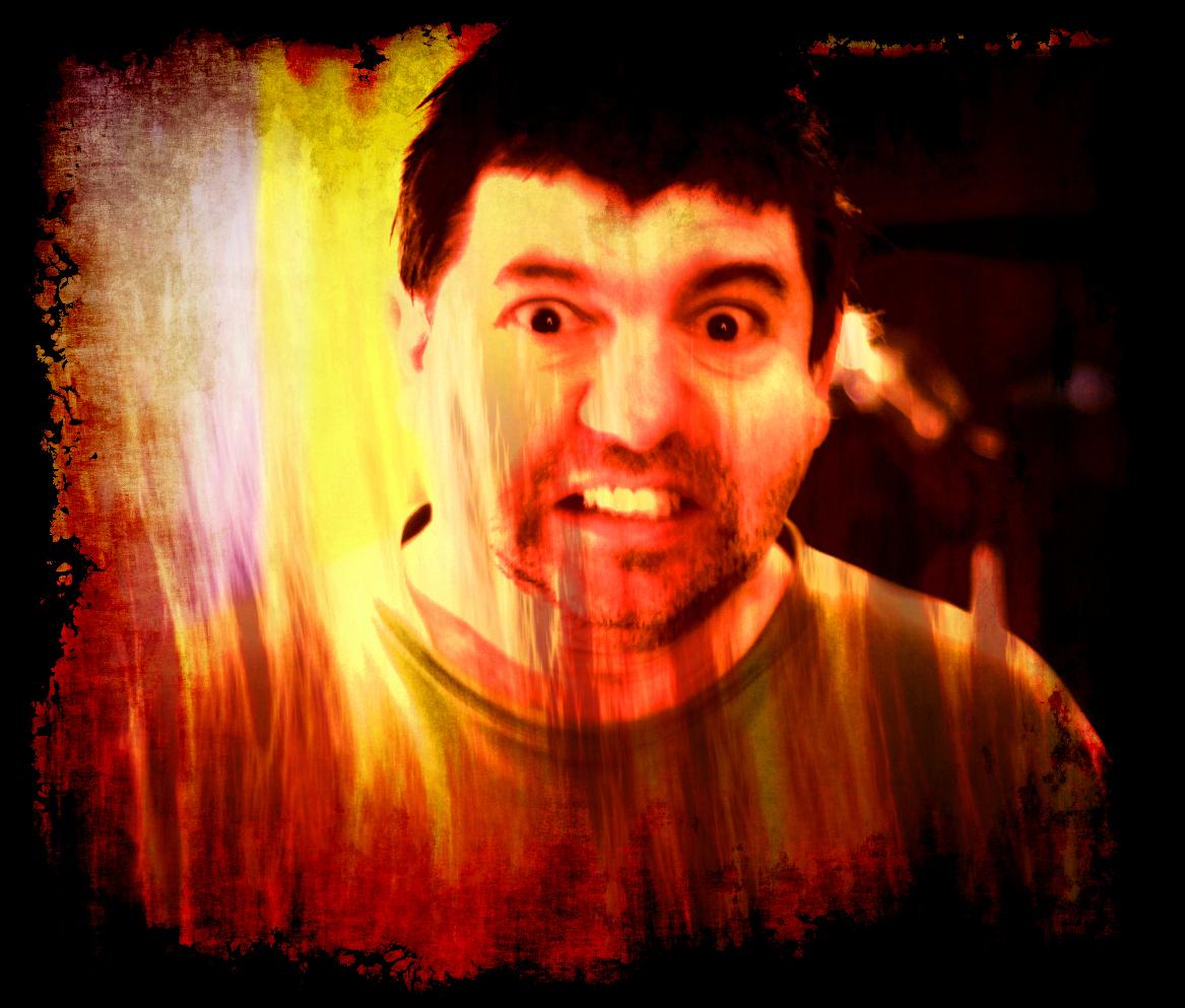 Barry Wilson Intense flames.jpg