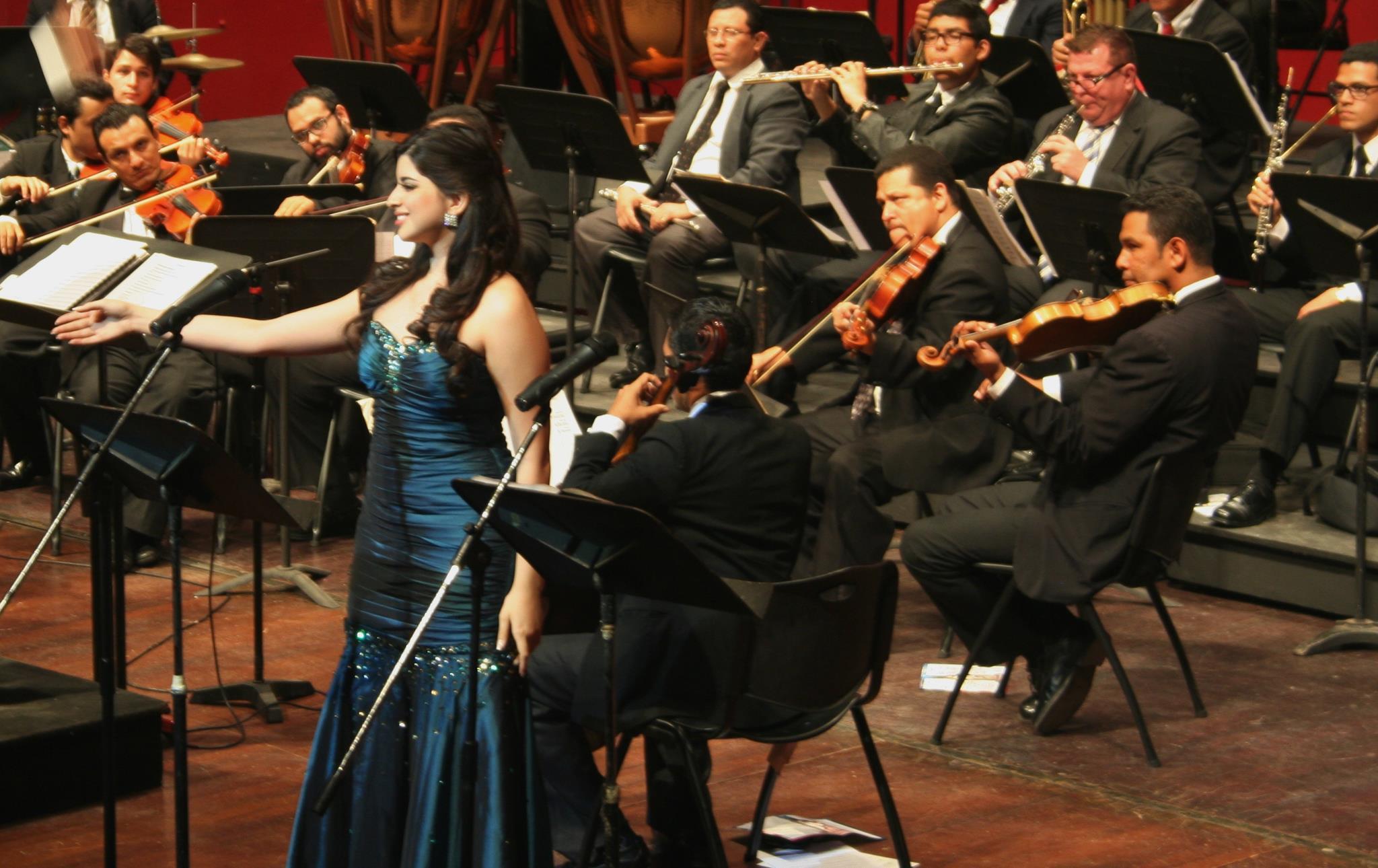 Teatro Rubén Darío