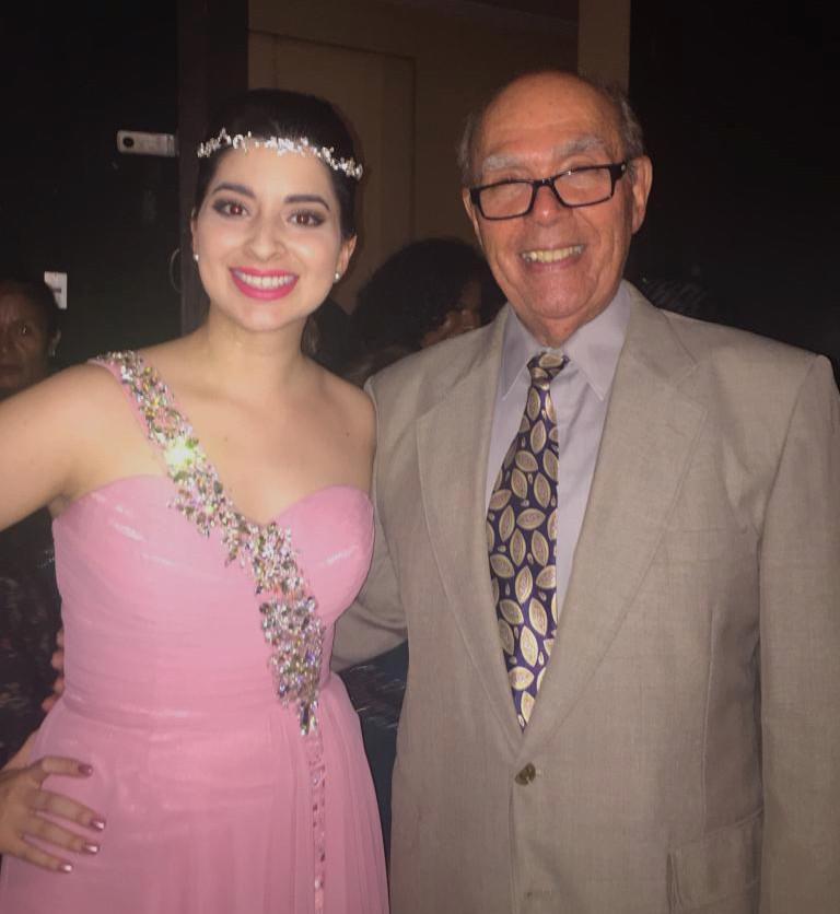 Joseph Karl Doetsch y Gracia González