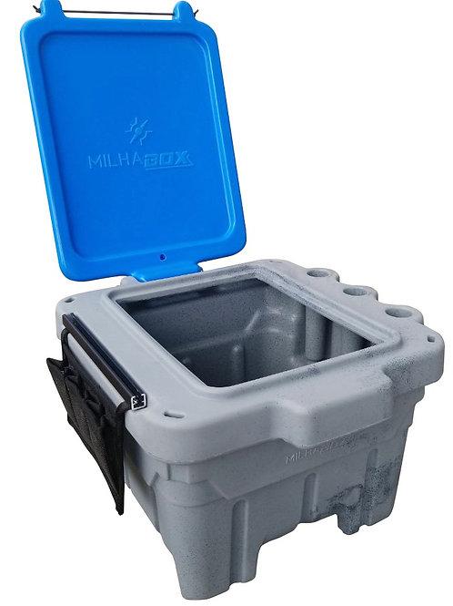 CAIXA MILHA BOX