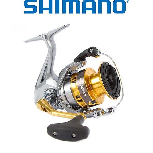 Molinete Shimano Sedona FI C5000XG