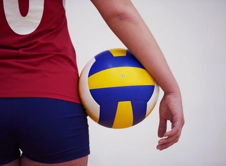 Winter/Spring Indoor Volleyball Schedule Now Available