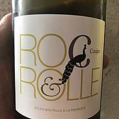 ROC ROLLE F. GUY 2019
