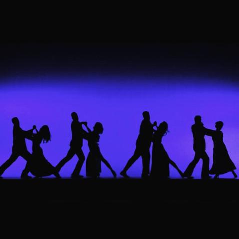 Ensemble/Dancer - Dirty Rotten Scoundrels