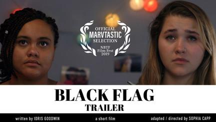 Black Flag Short Film