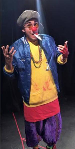 Pongo the Clown