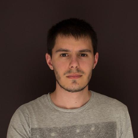 Florian Bernard