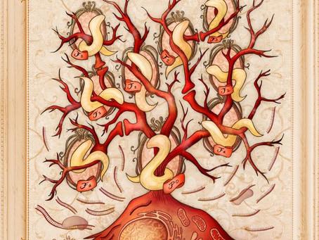 HOW NEURONS GENERATE HERITABLE MEMORIES?