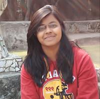 Palak Singhal
