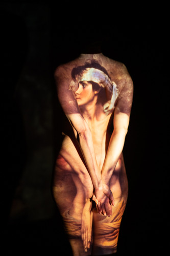 nude with portrait projecting on back.jpg