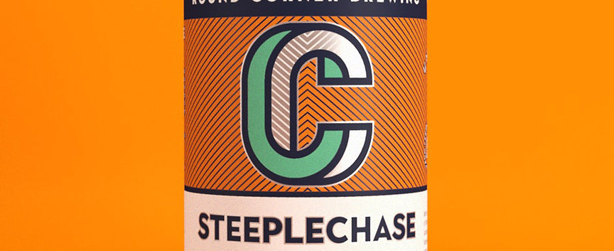 Steeplechase – Pale Ale 4.4%