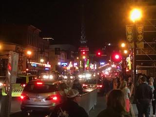 Nashville Broadway - Honky Tonk Central