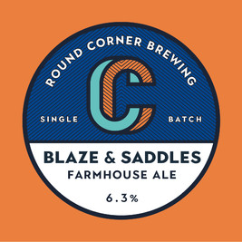 Blaze & Saddles