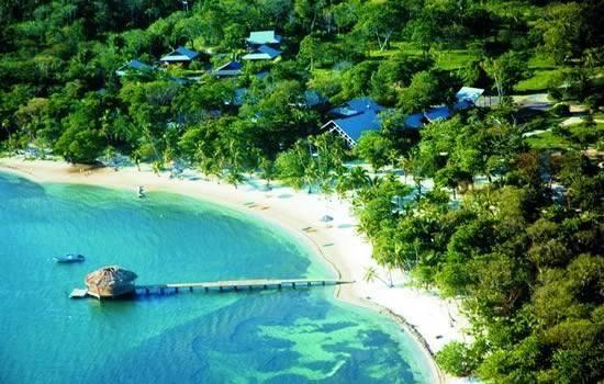 Resort at Palmetto Bay